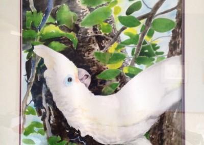 Petrie painting